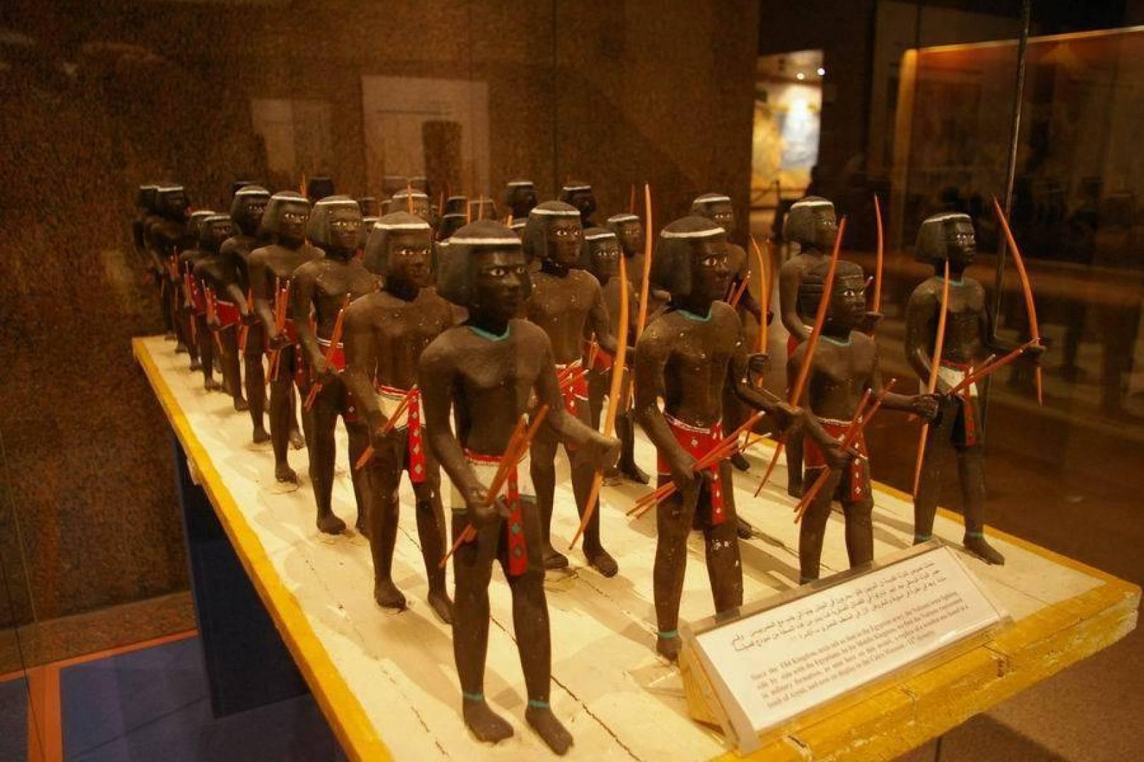 المتحف الزراعى دليل ابيض السياحى