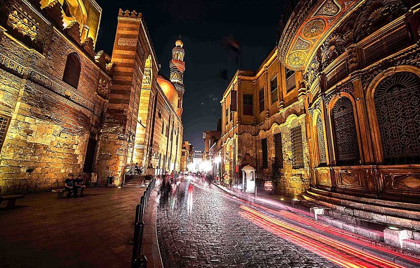 شارع المعز القاهرة 3