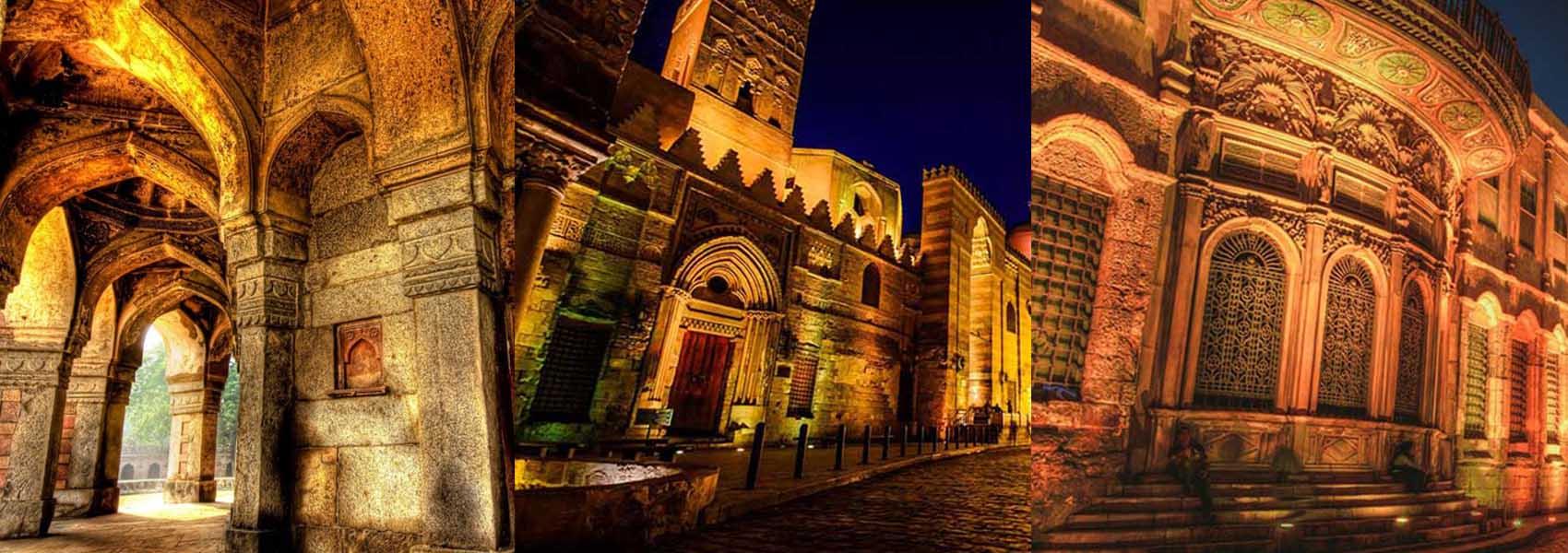 شارع المعز لدين الله القاهرة 4