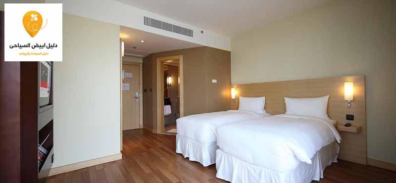 فندق ايبيس الرياض