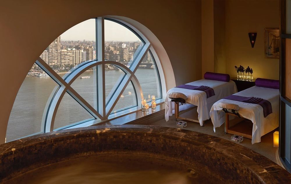 افضل فنادق فى القاهرة على النيل