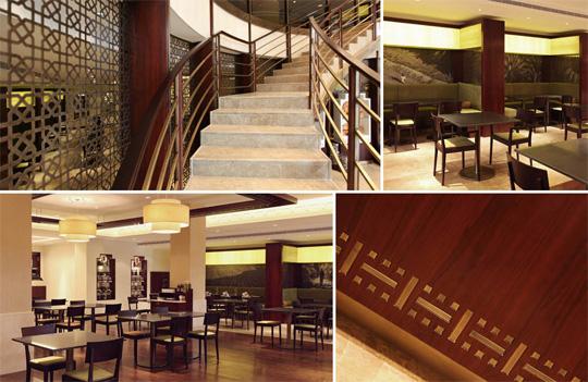 مقهي بتيل الرياض