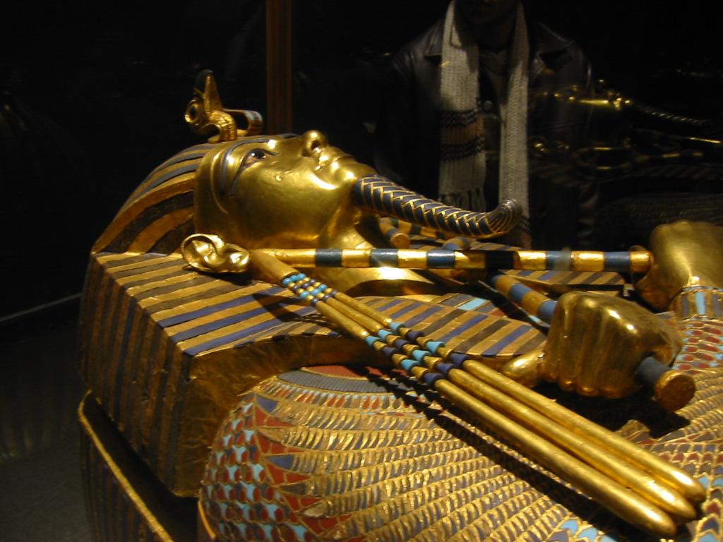 المتحف المصري The-Egyptian-Museum-