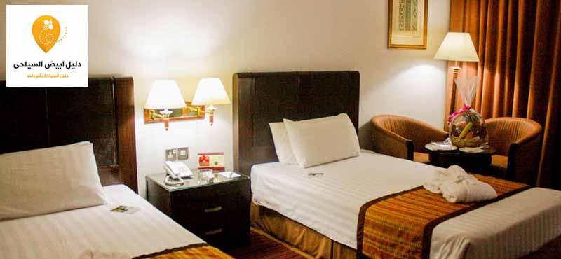 فندق ماي فير دبي