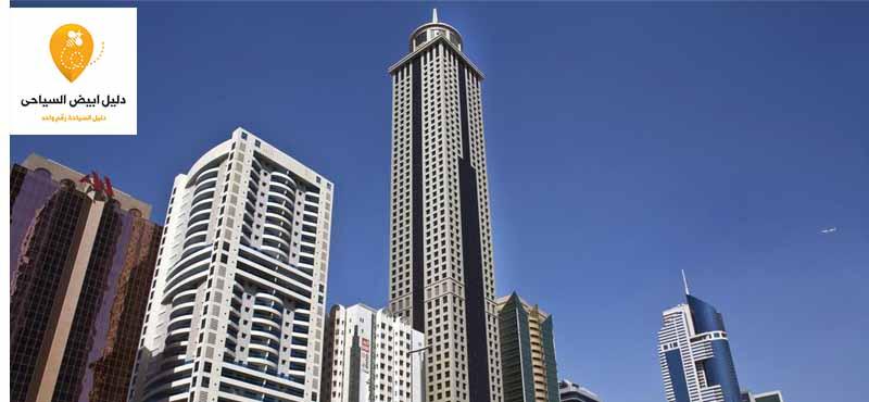 فندق ميلينيوم بلازا - افضل فنادق فى دبي
