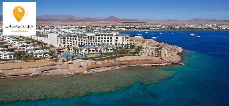 افضل 10 فنادق 5 نجوم فى خليج نعمة