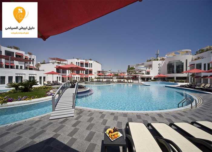فندق كهرمانة نعمة شرم الشيخ