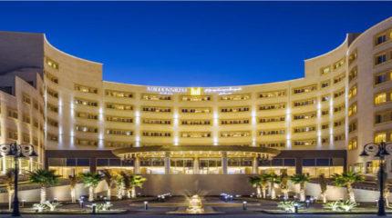 أفضل 10 فنادق فى شرم الشيخ