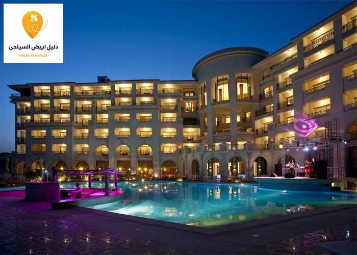 فندق لونا شرم الشيخ