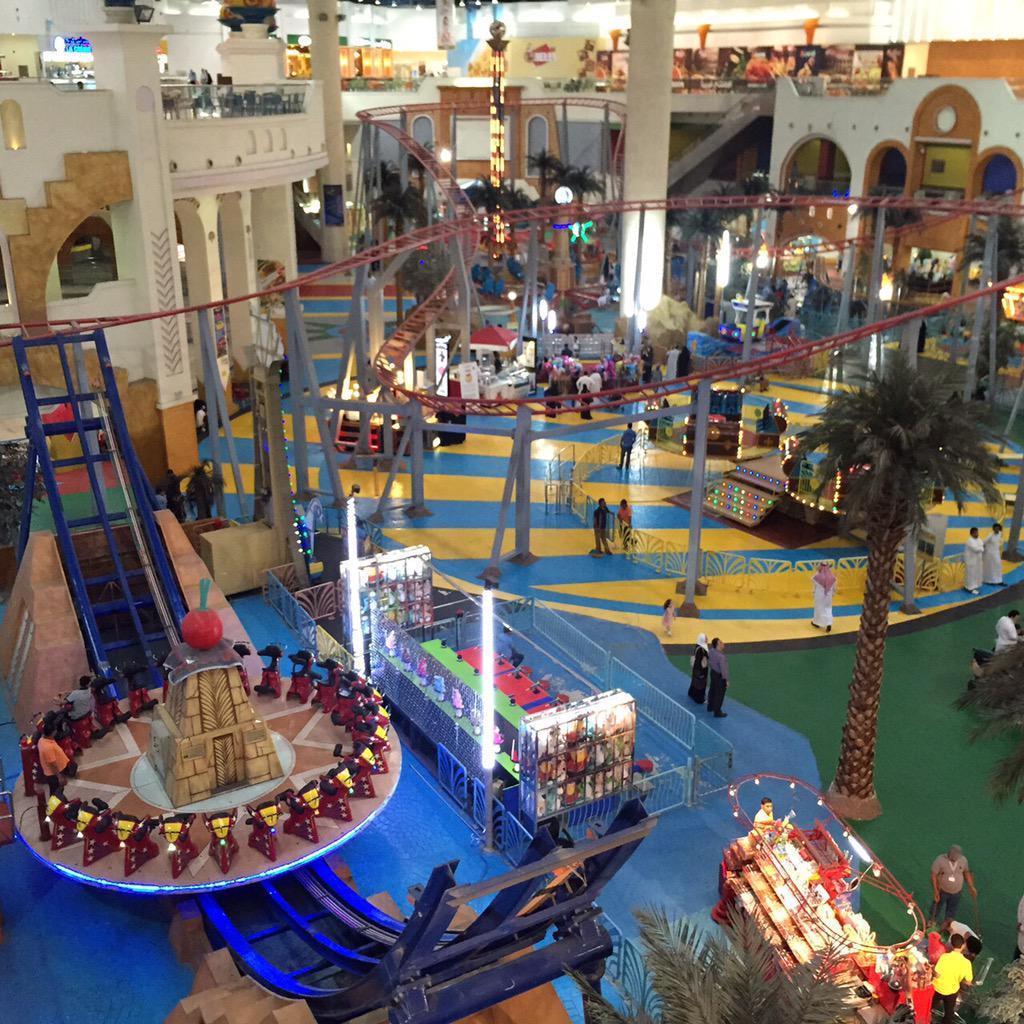 Salaam Mall Picture Of Salam Mall Riyadh Tripadvisor 8