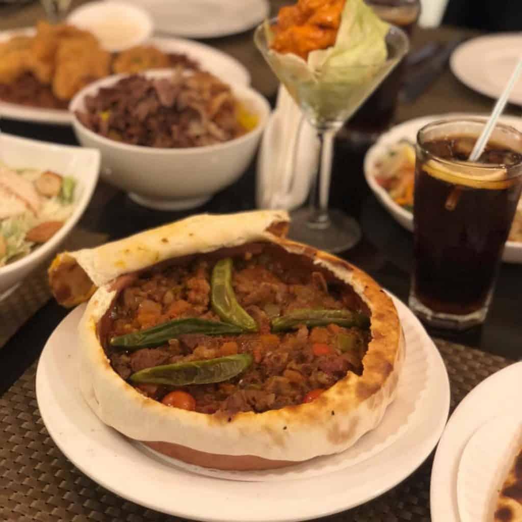 أفضل 10 مطاعم في مكة