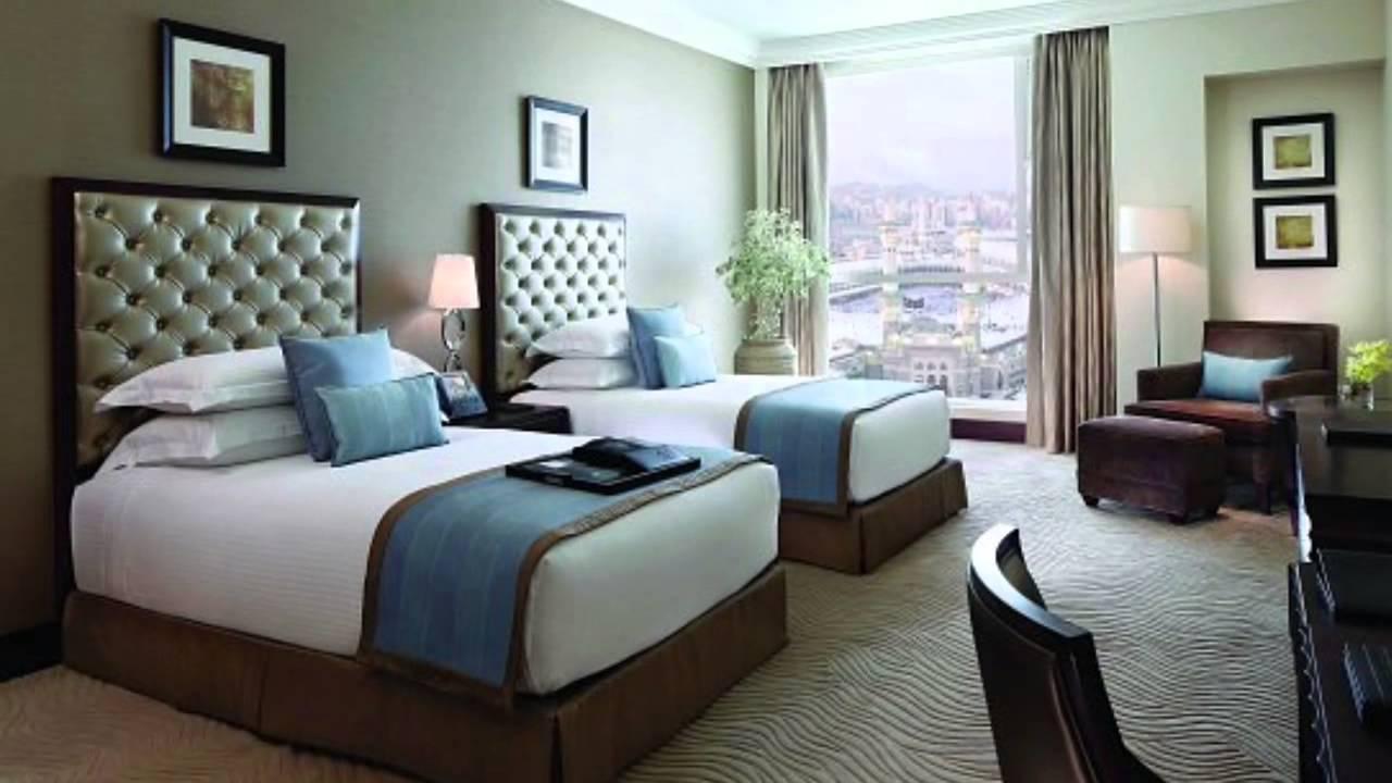 أفضل 8 فنادق في مكة أمام الحرم