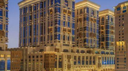 افضل ١٠ فنادق في مكة