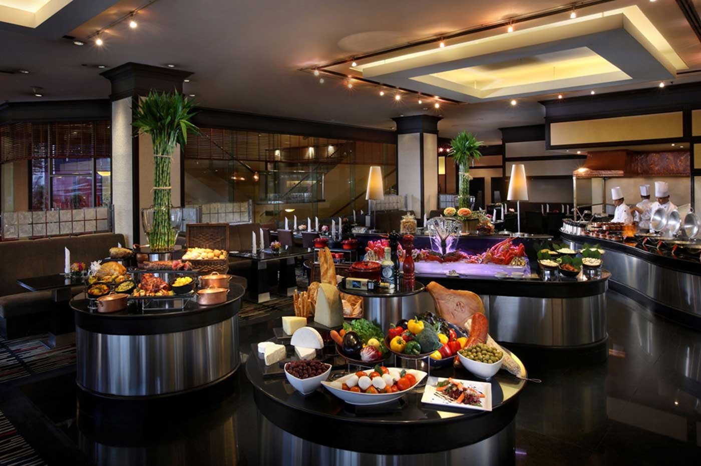 افضل 10 مطاعم في الطائف