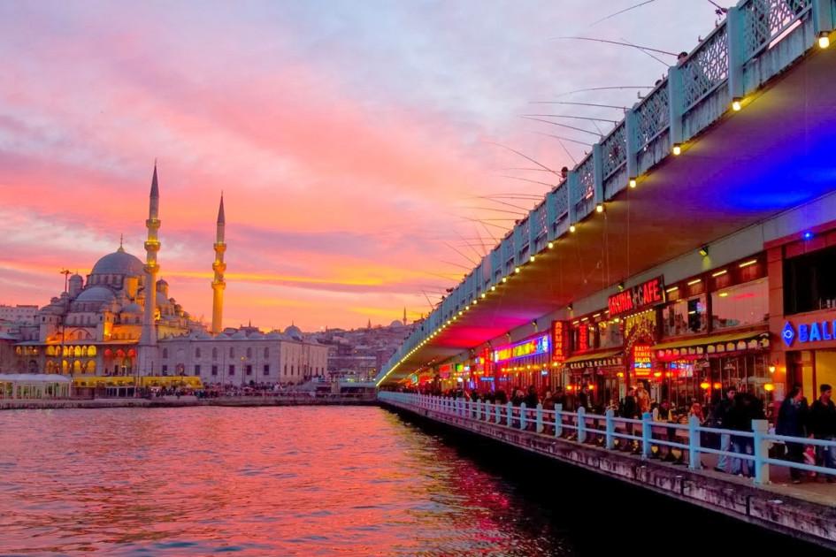 السياحة في اسطنبول افضل 30 مكان سياحي في اسطنبول دليل ابيض السياحى