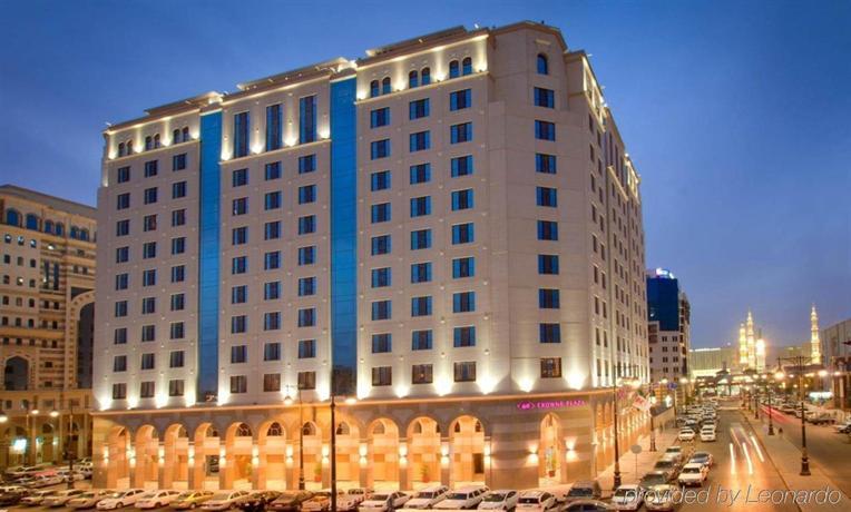افضل 10 فنادق بالمدينة المنورة