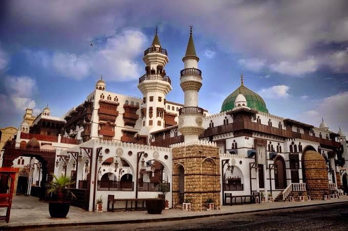 أفضل 7 متاحف في جدة