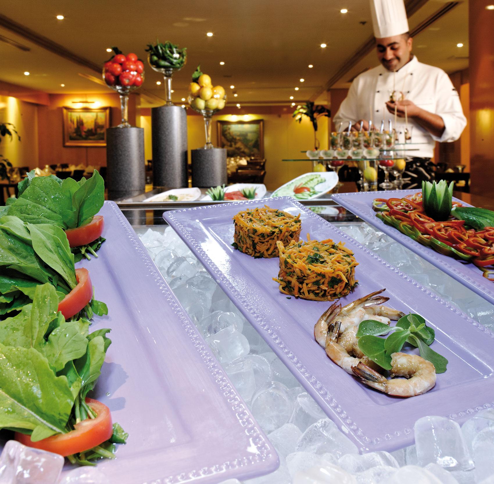 أفضل 10 مطاعم في المدينة المنورة