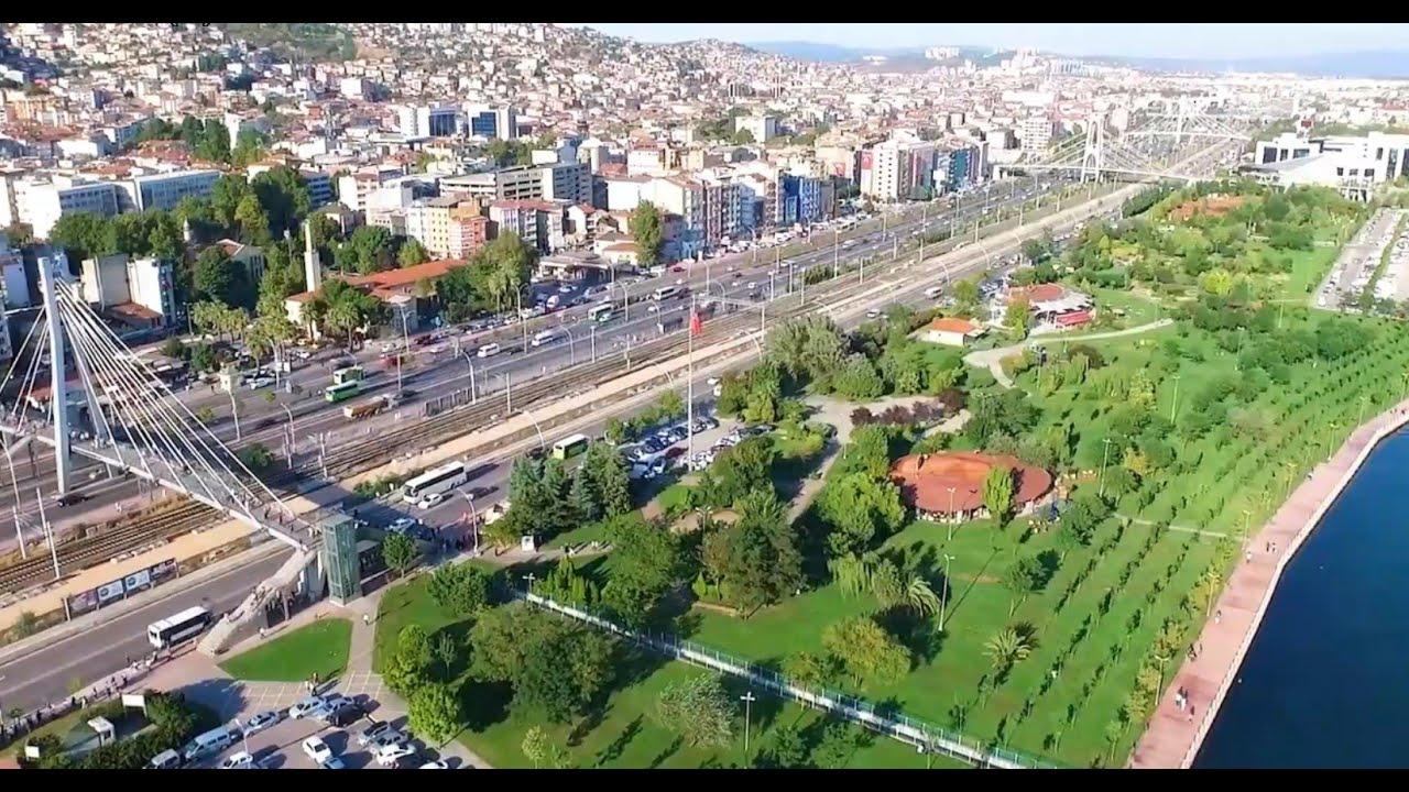 اين تقع ازميت وكم تبعد ازميت عن اسطنبول دليل ابيض السياحى