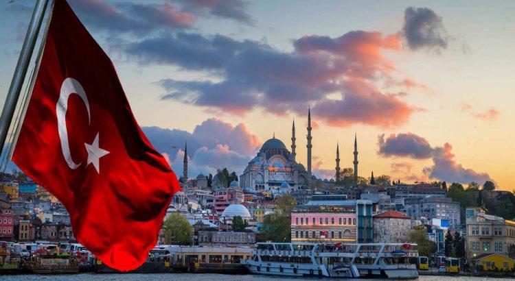 السياحة في تركيا للمغاربة