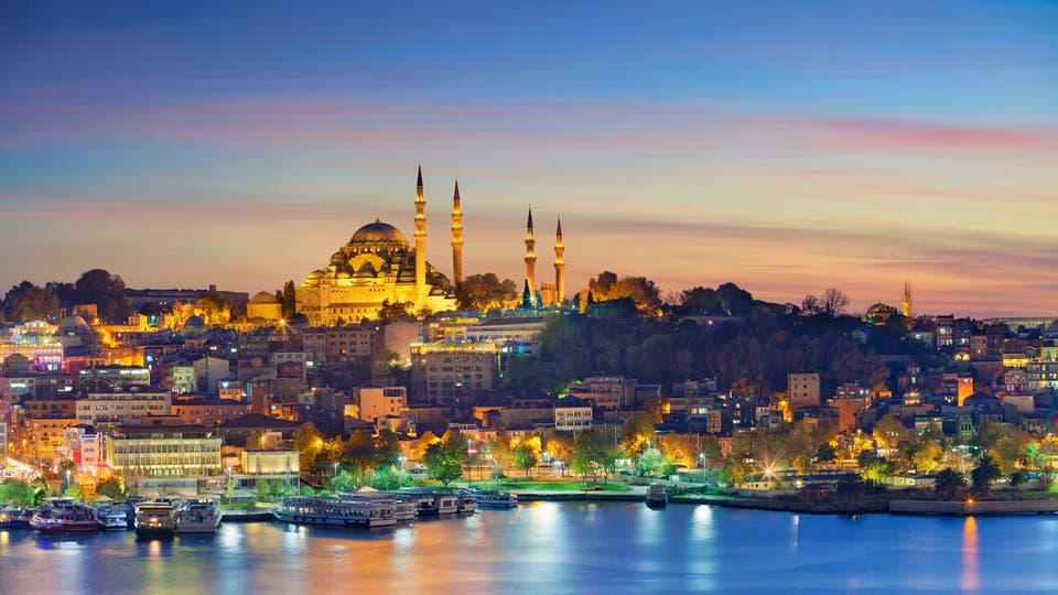السياحة في تركيا لليمنيين