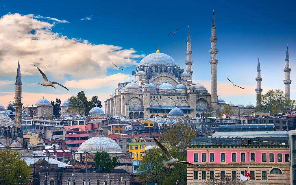 السياحة في تركيا كم تكلف