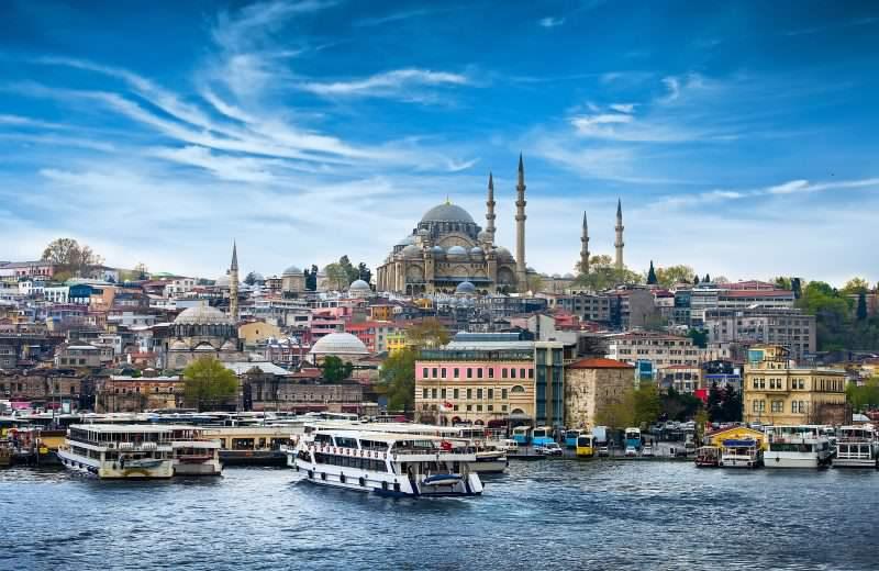 السياحة في تركيا للعوائل