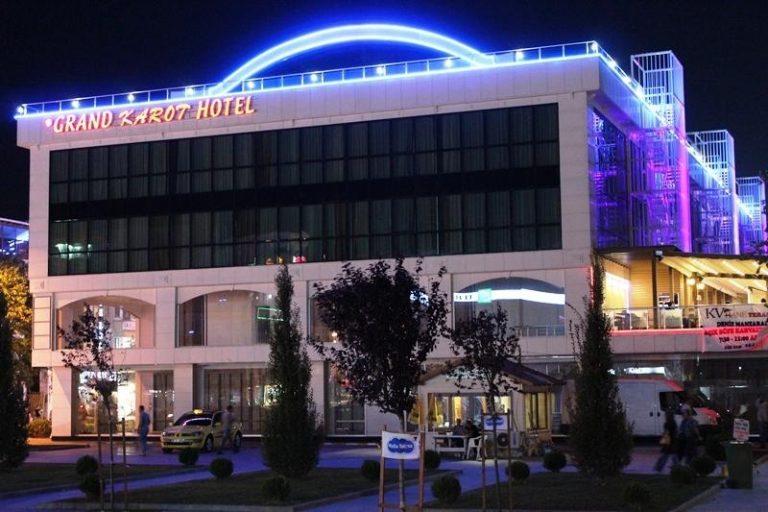 فنادق يلوا تركيا