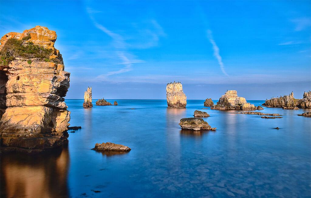 السياحة في كوجالي تركيا