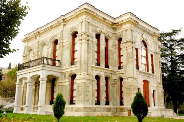 متحف كوجالي ازميت