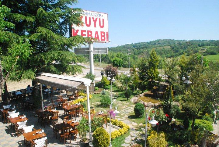 مطعم سيبيتشي أوغلو في يلوا