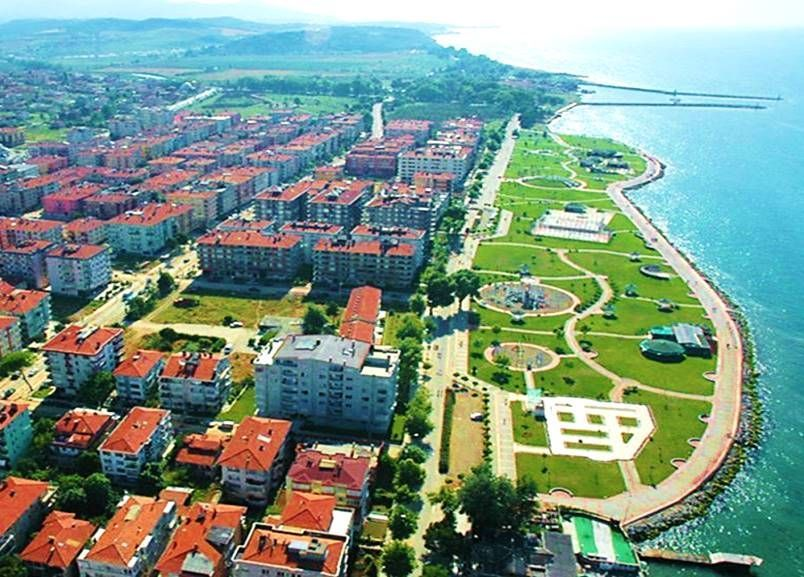 أين تقع يلوا وكم يستغرق السفر بين يلوا اسطنبول دليل ابيض السياحى