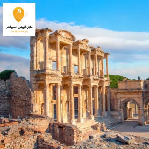 اماكن سياحية في تركيا غير معروفة