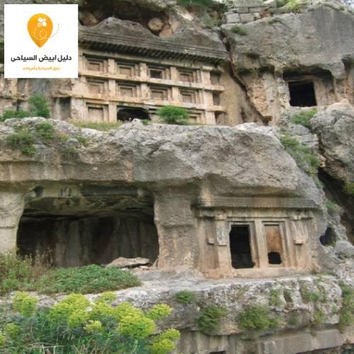 أهم الاماكن التاريخية فى مدينة فتحية