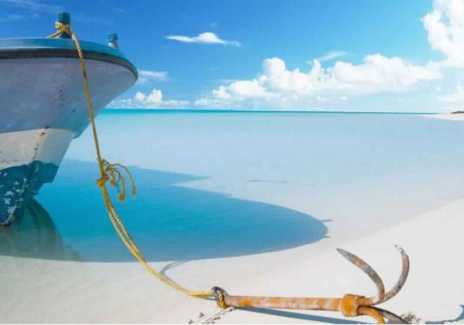 شواطئ أملج بالسعودية