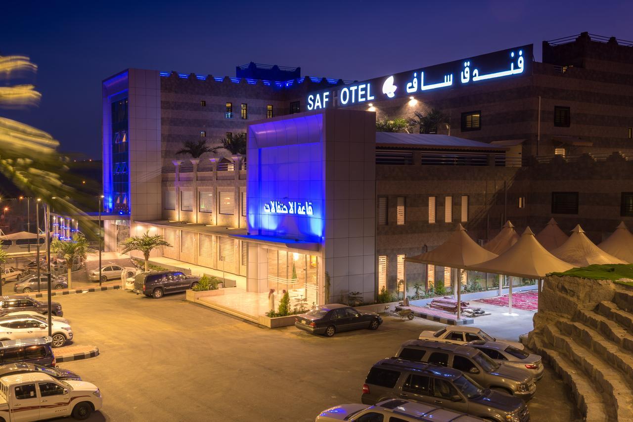 أفضل 7 فنادق في بلجرشي