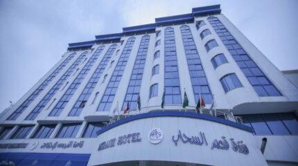 فندق قصر السحاب خميس مشيط