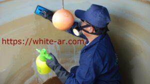 تنظيف خزانات في جدة